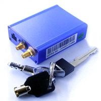 Vehicle GPS Tracking Device Philip Module+ Pc Based Software