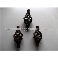 Wrought Iron Fitting