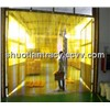 Inset-Proof  PVC Strip Curtain