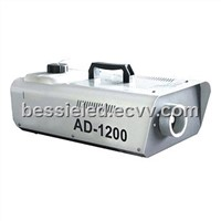 Electronic Control Fog Machine 1200W (HY-1200)