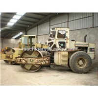 Used Road Rollers (SD100)