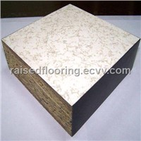 Woodcore Access Floor & Particle Raised Floor