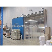 Cold-Storage PVC Strip Curtain