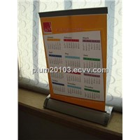 Mini Roll Up Banner Advertisement Equipment