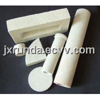 Acid-Resistance Ceramic Brick