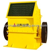 Hammer Rock Crusher (PC Series)