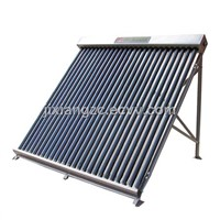 China Solar Collector (SK,SRCC,ISO,CE)