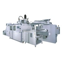 Title Thermoforming Machine (HFTF-70T)