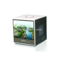 "3.5"" TFT Mini-MP4 Magic Speaker"