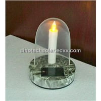 Solar Tomb Light