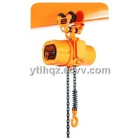0.3T Electric Chain Hoist