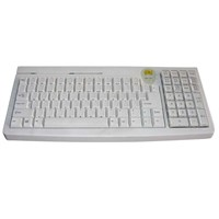 101 Keys Programmable POS Keyboard (KB101)