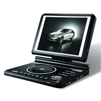 10.4 Inchs Portable DVD Player (KSD-1080)