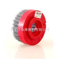 110mm Snail Lock Brush