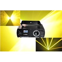Yellow Laser Light Show (L150Y)