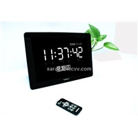 13.3inch Borderless Radio Digital Photo Frame