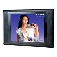 "15"" Inch LCD Ad Display"