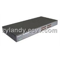 16 Port Ethernet Switch