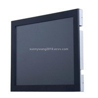 "17"" Industrial Touch Monitor,Water-Proof Type"