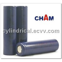 18650 Cylindrical Li ion Battery for Power Tools
