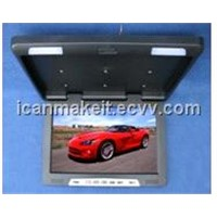 19 Inch Flipdown LCD Monitor