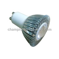 1*3W LED Spotlight (E27)