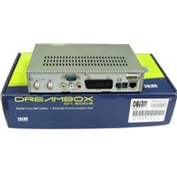 20pcs/Lot Dreambox Linux Set Top Box Dreambox DM500S