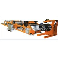 Cut to Length Line 25*2500