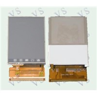 2.4inch Mobile Phone LCD with Touch Screen