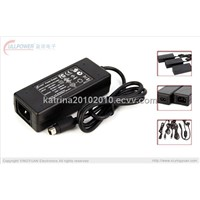 34W 12/5 Output Power Adapter
