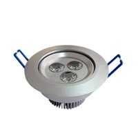 3*4W LED Down Light