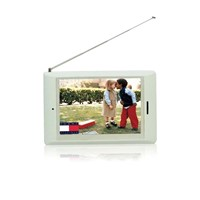 3.5 Inch Portable DVB-T Digital TV