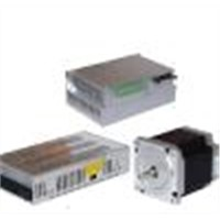 3 PCS Nema 23 Stepper Motor with 270oz-in