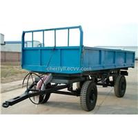 Four-Wheel Trailer (7C Series)