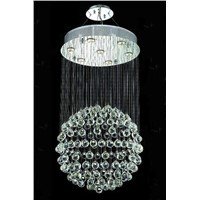 7 Light Contemporary Chandelier