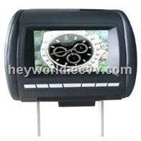 "7"" Taxi LCD Media Player"