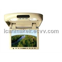 9.2 inch Flipdown LCD Monitor