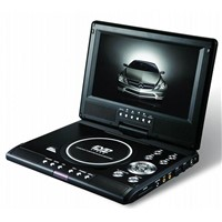 9 Inchs Portable DVD Player