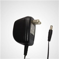 AC/DC Adapter with Universal AC Input Voltage and Green Energy-Saving Chip Design