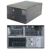 APC Smart UPS (RT 10,000VA 230V No Batteries)