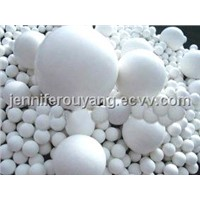 Activated Alumina Ceramic Ball