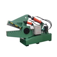 Alligator Shear (Q45-1200)