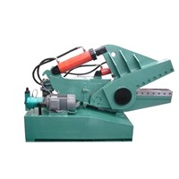 Alligator Shear Q45-1600