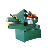 Alligator Shear Q45-2500