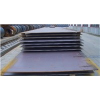 Alloy Structural Steel Plate (20MnSi)