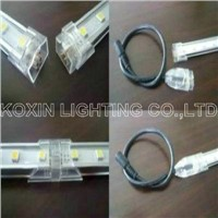 Aluminum LED Strip Lamp
