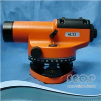 Auto Level - AL24 Magnetic Damping