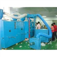 Automatic Toy Stuffing Machine Line