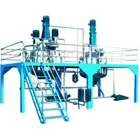 B-Type Coating Equipment