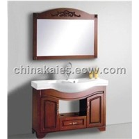 China Sanitary ware Suppliers Bathroom Cabinet (FB-4048)